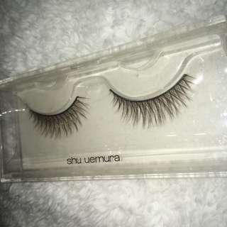 Shu Uemura Luxe Brown Eyelashes