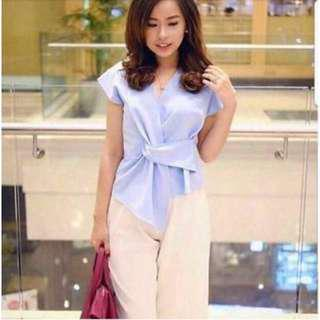 Kimono Casual Wanita Cewek Trendi kekinian