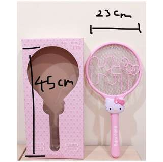 BN Hello Kitty Insect Killer (Battery Operated)