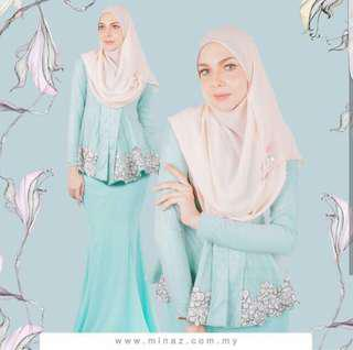 Minaz Kebaya (Never worn)