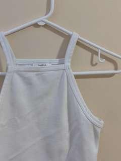 Aritzia Talula White Dress XXS