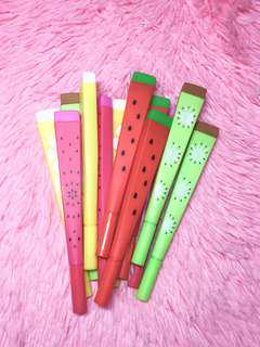 Assorted signpen 12pcs per box