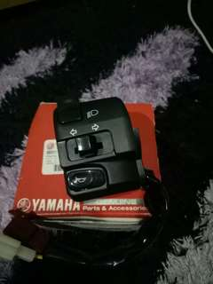 X1r handle switch original yamaha