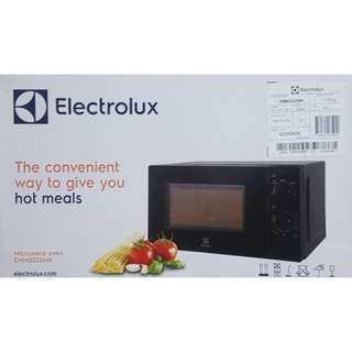 Brand New Electrolux Microwave Oven 20L EMM2022MK