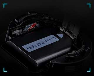 🚚 【Q夫妻】 llano NP-FW50 Battery  相機電池 A5000 A5100 A6000 A6300 A6500 #E2