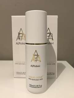 Alpha-H Liquid Gold 100ml (RRP $59.95)
