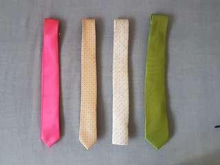 Branded Ties