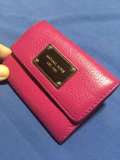 Michael Kors Mini wallet with Coin pocket