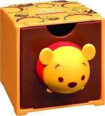 7-11 百變盒 Winnie the pooh