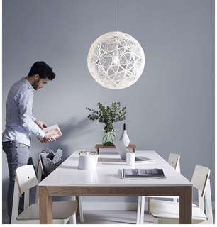 BRAND NEW with warranty Philips Myliving Ring Ceiling Pendant Light, White