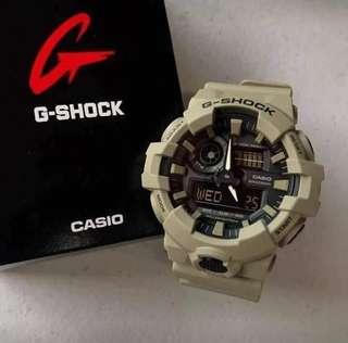 Casio OEM watch