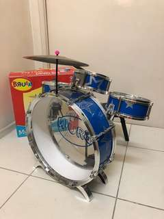 Bruin My First Drum Set