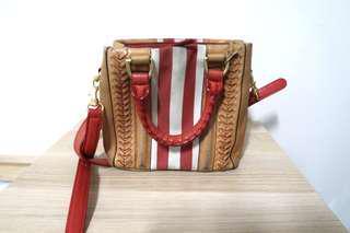 OROTON ACROSS shoulder bag