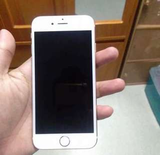 Rush! Iphone 6 64gb
