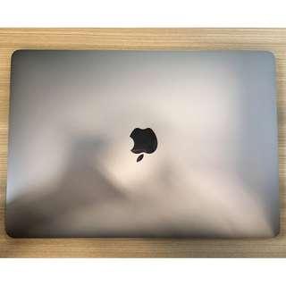 新淨 MacBook pro 13吋 256ssd (2016) 有盒有叉電器 (送Apple原廠配件)