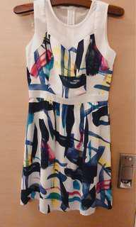 氣質連衣裙
