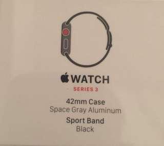 Apple Watch (保養至11 apr 2019)