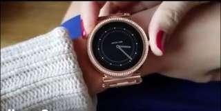Mk smartwatch