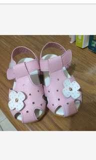 🚚 寶寶鞋 23號 約14半