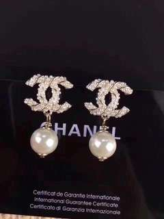 Chanel earring Authentic Grade Quality