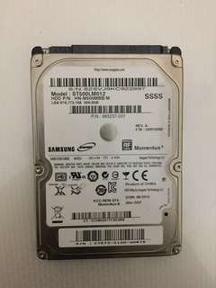 Hard Disk Seagate 500GB