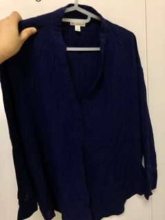 Original Gap Long Sleeved Top