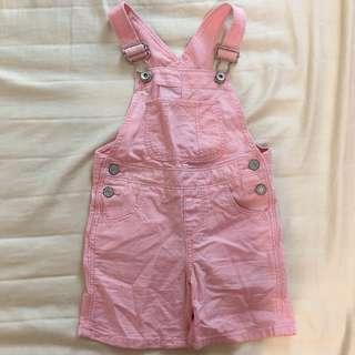 Original GAP jumpsuit(original price rm100++)