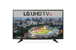 """LG 43"""" UHD 4K (UH650T)  SMART LED TV"""