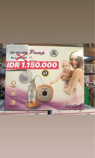 Laicatech Breast Pump 3 in 1