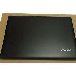 (二手)Lenovo ideapad 320-15IKB  A6-9220/A10-9620,4G,500G/128G SSD laptop 99%NEW