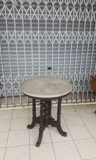 Old Kopitiam Table