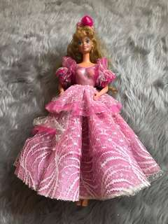 1966 Vintage Barbie Doll
