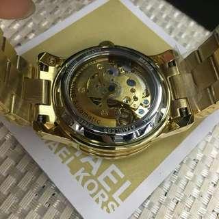 MK9009 Automatic Gold Ion    walang 20pcs