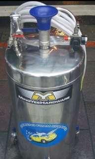 洗車泡沫機