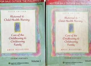 Nursing College: Maternal and Child Care, Infant and Child Care, Community Health Nursing, Emergency, Anatomy and Physiology,  Pharmacology, Nutrition, Websters Dictionary, Microbiology)