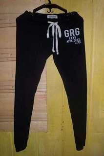 Garage  Skinny Jogging Pants