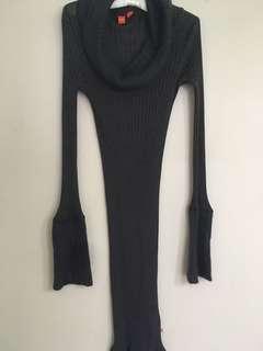 Authentic Hugo Boss Knit dress