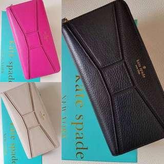 SALE SALE SALE! Authentic KS Wallet