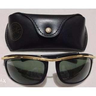 B&L Ray-Ban L1000 Wayfarer Olympian I Sunglasses