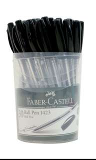 Faber Castell Pen 1423 Box of 30