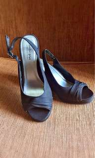 Comfort Plus wedge shoes 8