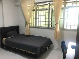 Admiratly single room