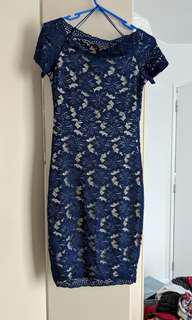 Dresses (size 8)