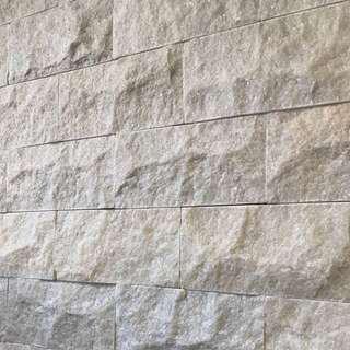 Craftstone tiles