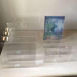 Acrylic Frames Bundle sales