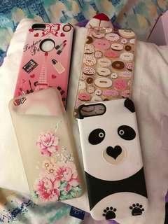 Casing Iphone 6plus orig