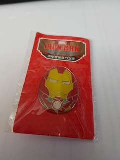 Disney Ironman Pin