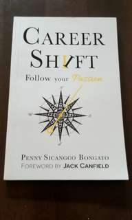 Career Shift Follow Your Passion