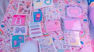 日本韓國原創紙品