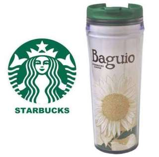 Starbucks Baguio City Iconic Tumber